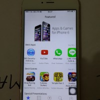 HDC APPLE IPHONE 6S+ PLUS PRO MAX REPLIKA SUPERCOPY QUADCORE 5.5 INCH