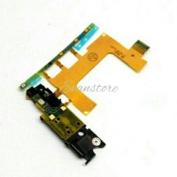 Flexible Flexibel On Off Volume Sony Xperia Zr C5502 M36h Ori