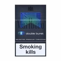 Rokok Marlboro Double Burst