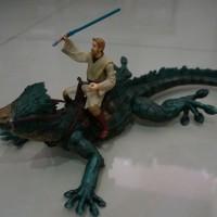 Jual Star Wars - Boga with Obi-Wan Kenobi Murah