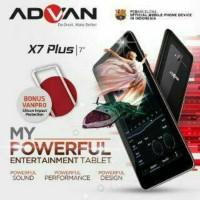 advan X7 Tablet Intel