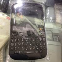 Casing Kesing Case Fullset+Tulang Bb Blackberry Samoa 9720 Hitam