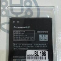 Original Batere Lenovo BL198 A850 A830 K860 S880 S890 A860E S880i