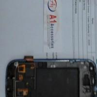 LCD + Touchscreen + Frame Samsung S3 / i9300
