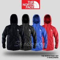 Jaket Outdoor/ Jaket Gunung The North Face TNF Bolak Balik Polar 1507