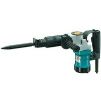 MAKITA HM 0810 DEMOLITION HAMMER 17 Mm / MESIN BOBOK JALAN DAN BETON
