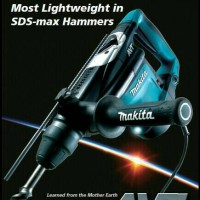 MAKITA HR 3541 FC AVT SDS MAX / MESIN BOBOK JALAN & BETON