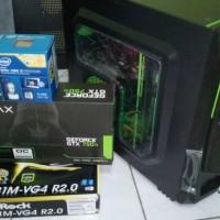 PC Rakitan Intel Skylake Core i5