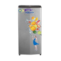 Aqua AQR-D187 Kulkas [153 Liter/1 Pintu]