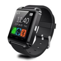 Bcare smartwatch U8 for android dan iOS black