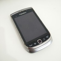 BlackBerry BB Torch 2 9810 Jennings Original Mulus Handphone HP Murah