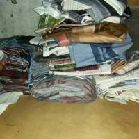 Sarung Reject Obral Cuci Gudang