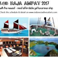 LOB Misool Raja Ampat 2017