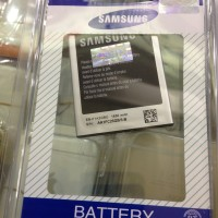 Baterai Batre Batere Battery For Samsung Galaxy S2 Sii S Ii/i9100 1650mah Full Original