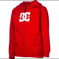 harga jaket/ switer/ sweater/ hoodie/ zipper DC Tokopedia.com