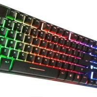 Harga REXUS keyboard gaming K9 | WIKIPRICE INDONESIA