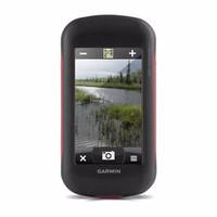 GPS GARMIN Montana 680 + 8GB Memory + Peta Indonesia 2R8Z
