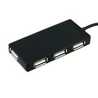 Micro USB 2.0 4 Ports OTG HUB