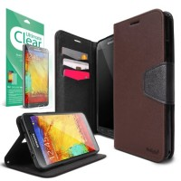 [CLEARANCE SALE] ORIGINAL RINGKE DELIGHT SAMSUNG GALAXY NOTE 3 FREE SP