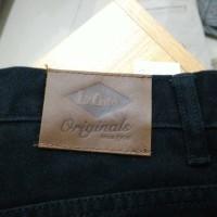 Celana Panjang Jeans / Celana Jeans Lee Cooper Hitam Original Size 30