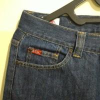 Celana Panjang Jeans / Celana Jeans Lee Cooper Original Biru Size 29