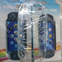 Crystal Case For PSVita Fat
