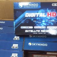 Receiver DVBS2, Skynindo HD 99 / Skynindo HD99, GAMBAR PALING JERNIH, S