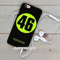 Stamp VR46 Rossi Samsung Galaxy Note 1 2 3 4 5 Casing COVER HP HARD