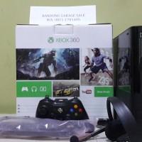 XBOX 360 Slim 250 GB (Bekas)