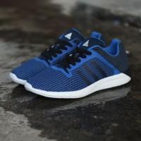 ADIDAS CLIMACOOL FRESH 2.0 WMNS BLUE ORIGINAL Shoes Sepatu Sneakers