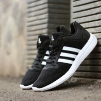ADIDAS CLIMACOOL FRESH 2.0 WMNS BLACK ORIGINAL Shoes Sepatu Sneakers