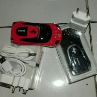Power Bank Cross Mobil 5800 mah