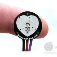 XD-58C PULSE HEART RATE SENSOR FOR ARDUINO/MICRO