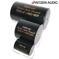 1uf 400v Jantzen Cross Cap Capacitor (kapasitor Mkp Polypropylene)