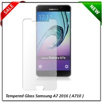 Samsung Galaxy A710 (A7) 2016 Screen Protector Tempered Glass