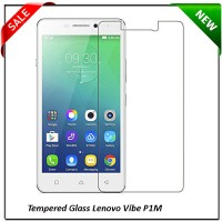 Lenovo Vibe P1M Screen Protector Tempered Glass