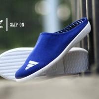 harga Sandal Sepatu Adidas Casual Tokopedia.com