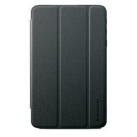 Lenovo Original Smart Flip Leather Cover Case Tab S5000 Free Anti Gore