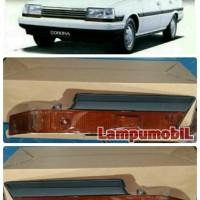 Lampu Sein Toyota Corona GL AT151 1984-1986 (SET)