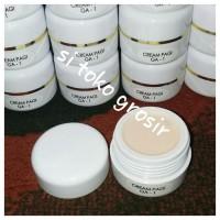 Cream Suncare GA Foundation (Racikan Dokter Galuh)