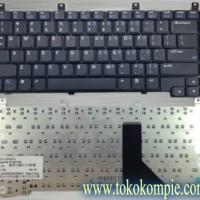 Keyboard HP Compaq Presario C300 C500 M2000 R3000 R4000 V2000 V5000