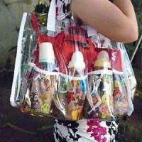 harga tas bahu mika transparan wanita tote shoulder bag women handbag Tokopedia.com