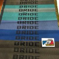 harga Sarung Kanvas Jok BRIDE Biru Tokopedia.com