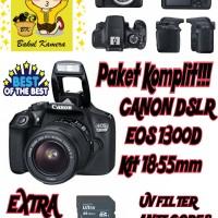 CANON EOS 1300D KIT 18-55 / EOS 1300D / EOS 1300