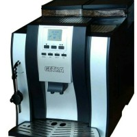 Jual Mesin Kopi Espresso Full Automatic / Coffee Machine / Kopi Cappucino Murah