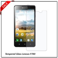 Lenovo P780 Screen Protector Tempered Glass