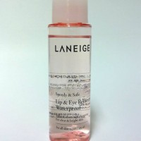 LANEIGE LIP & EYE MAKEUP REMOVER 25ml