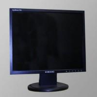 monitor kotak lcd 17inc