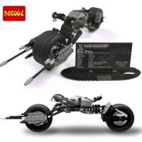 LEGO COMPATIBLE BRICK - DECOOL 7115 Batman Batpod (Decool 7115)