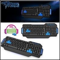 E-Blue Mazer Type X | Keyboard Gaming